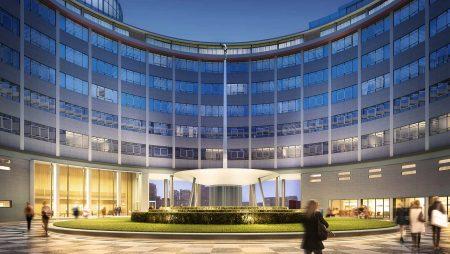 Television Centre, W12