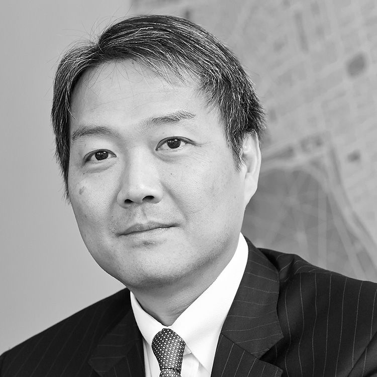 Eiichiro Onozawa - Mitsui Fudosan UK