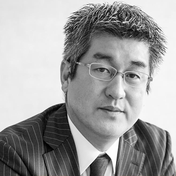 Toshihiko Omachi