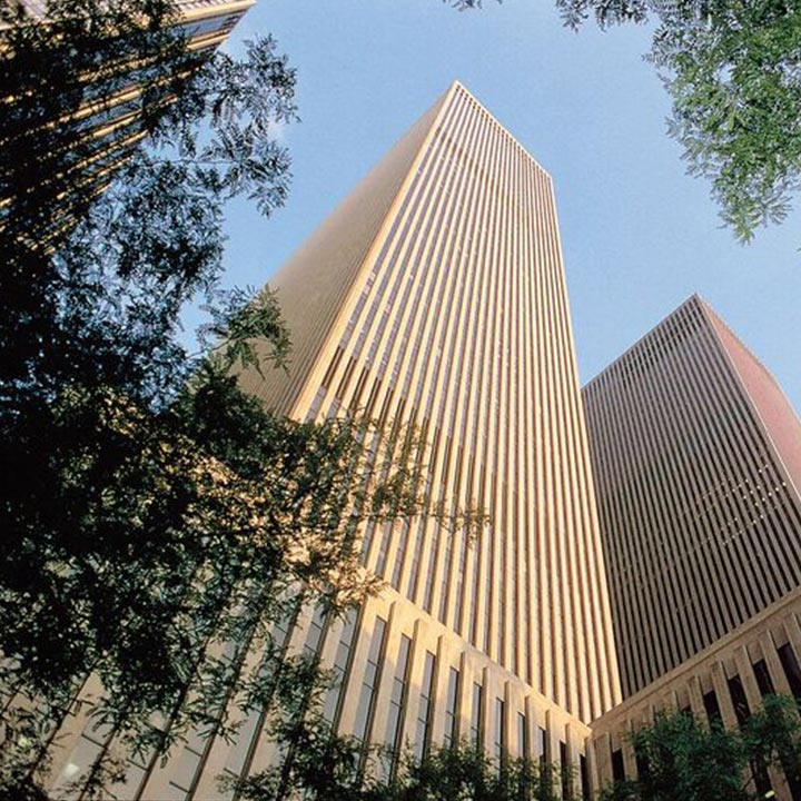 1251 Avenue of the Americas: New York