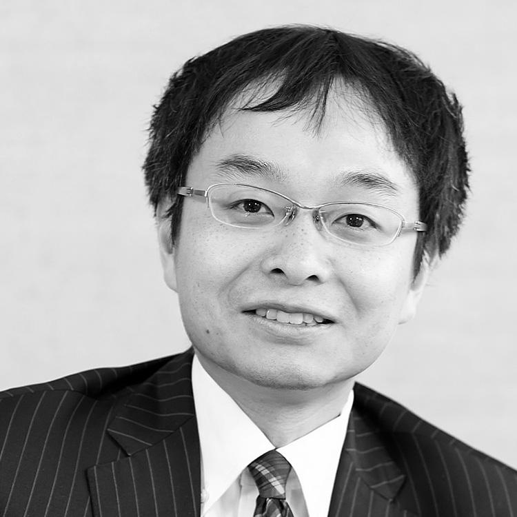 Shigeki Misawa