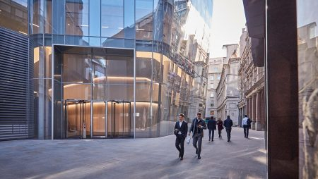 Mitsui Fudosan announces trio of lettings at Angel Court