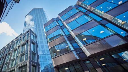 Angel Court is shortlisted for four architectural awards