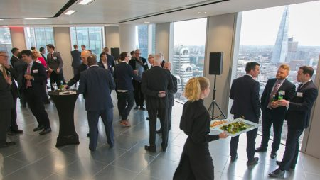 Mitsui Fudosan hosts property events at White City and Angel Court
