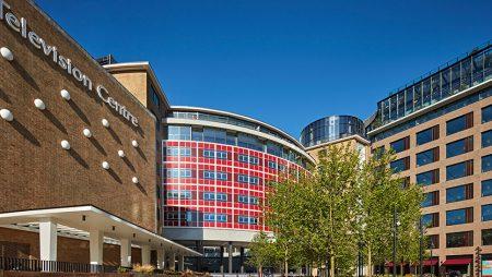 Publicis Media moves to Television Centre