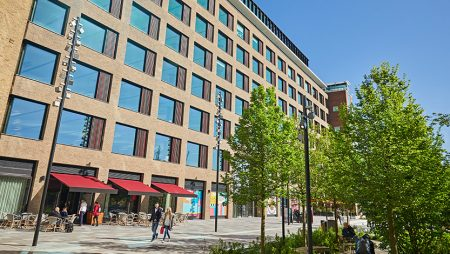Mitsui Fudosan completes string of major lettings at Television Centre and White City Place