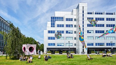 Life Sciences expansion at White City Place with GammaDelta Therapeutics letting