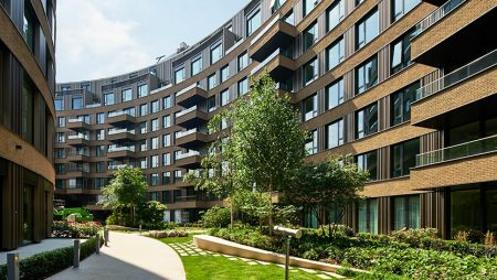 Television Centre wins at the 2019 AJ Architecture Awards