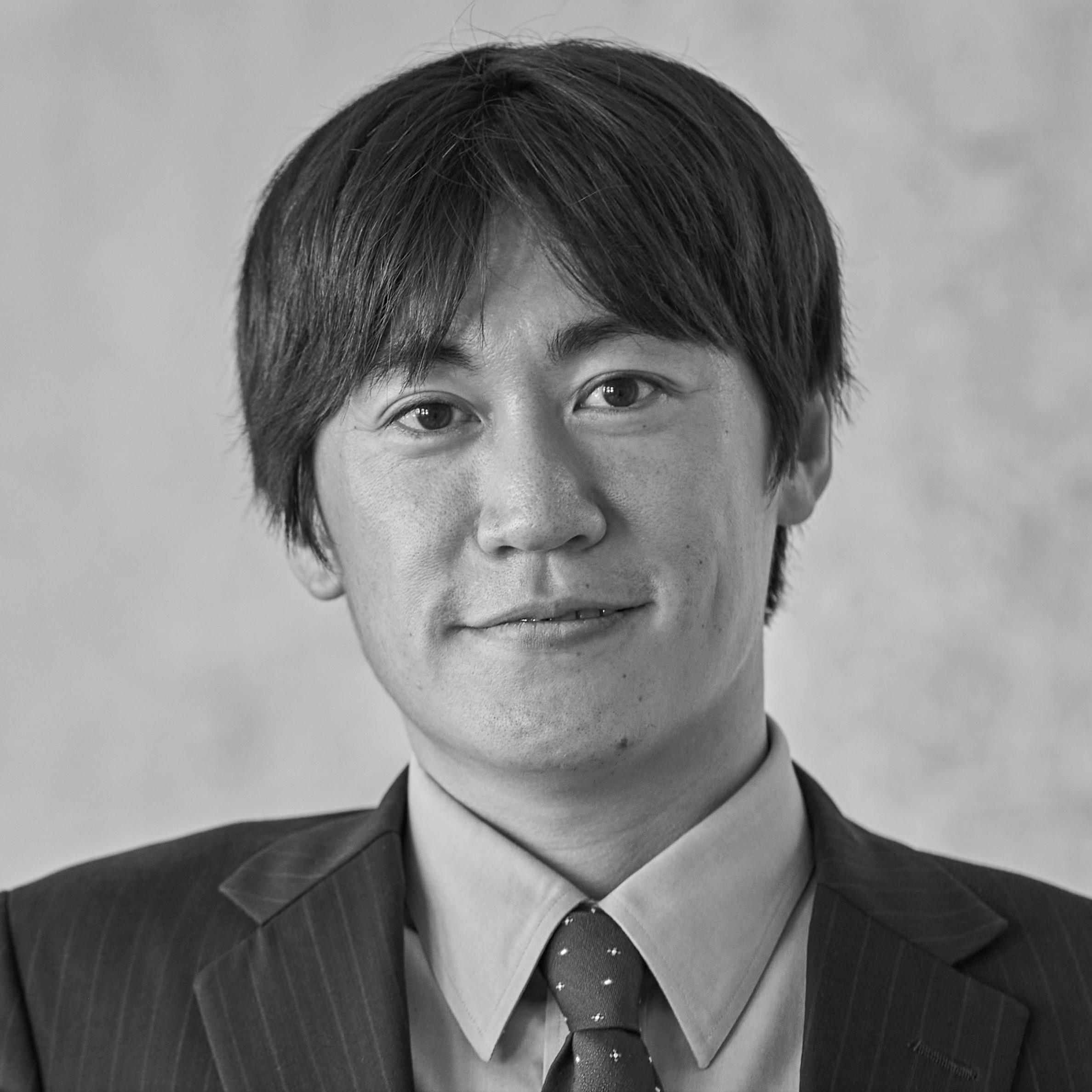 Yu Tokunaga