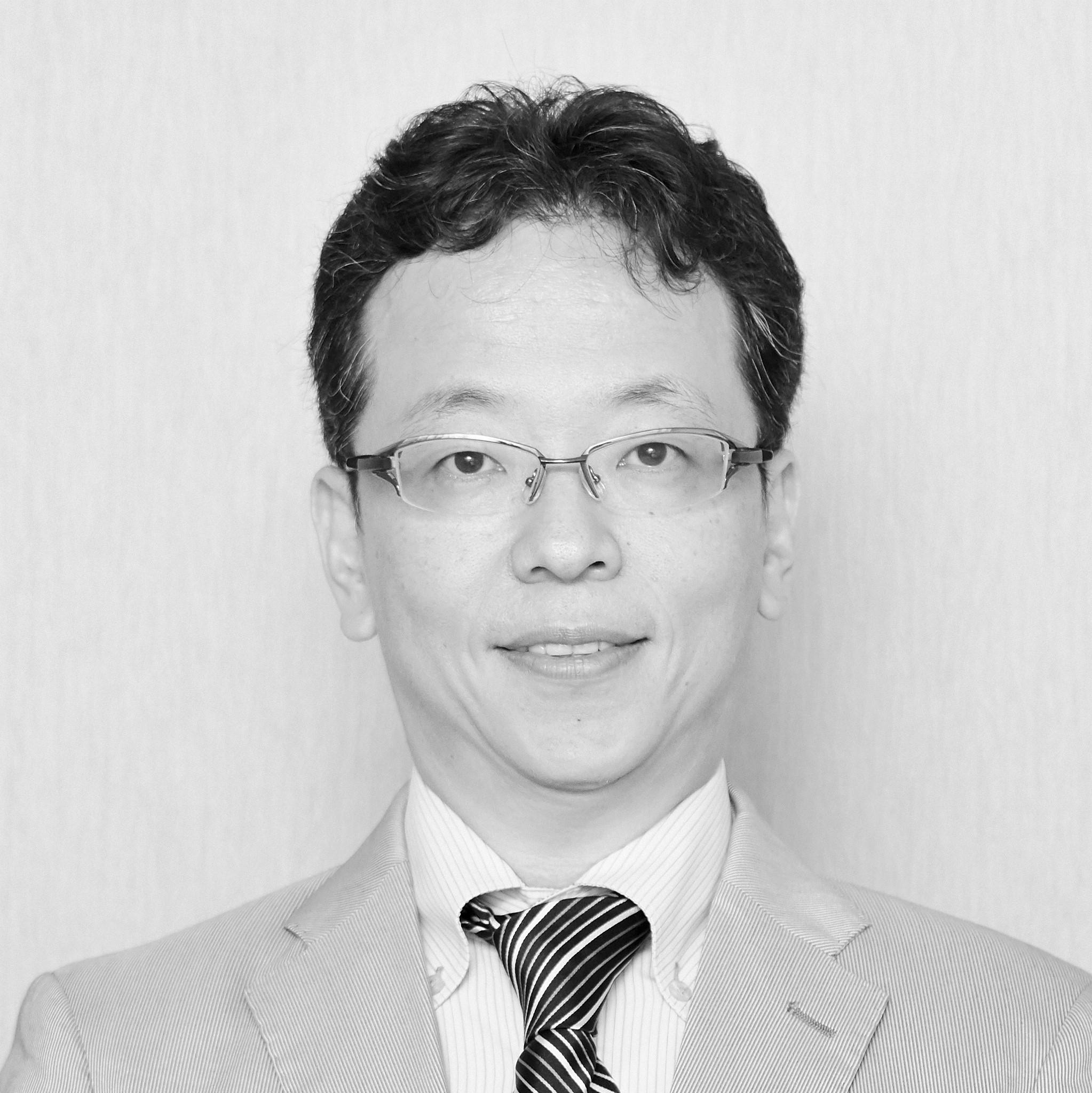 Tomoo Nakamura
