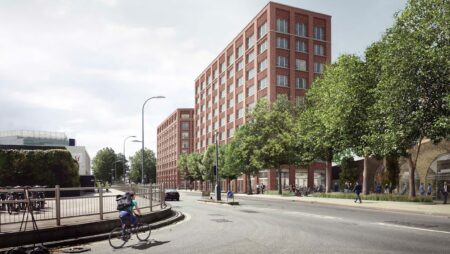 Press Release: Peabody to acquire 142 affordable homes at Television Centre