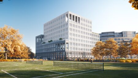 Press Release: Stanhope, Mitsui Fudosan and AIMCo sign pre-let and announce immediate start to a brand-new building at Television Centre
